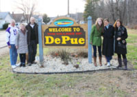 The DePue Project